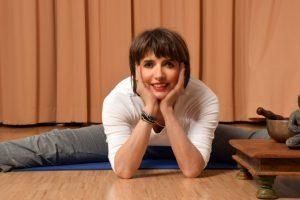 Gabi Mirwald - Yoga und Entspannung