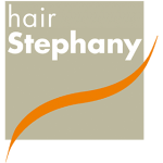 Logo Hair Stephany