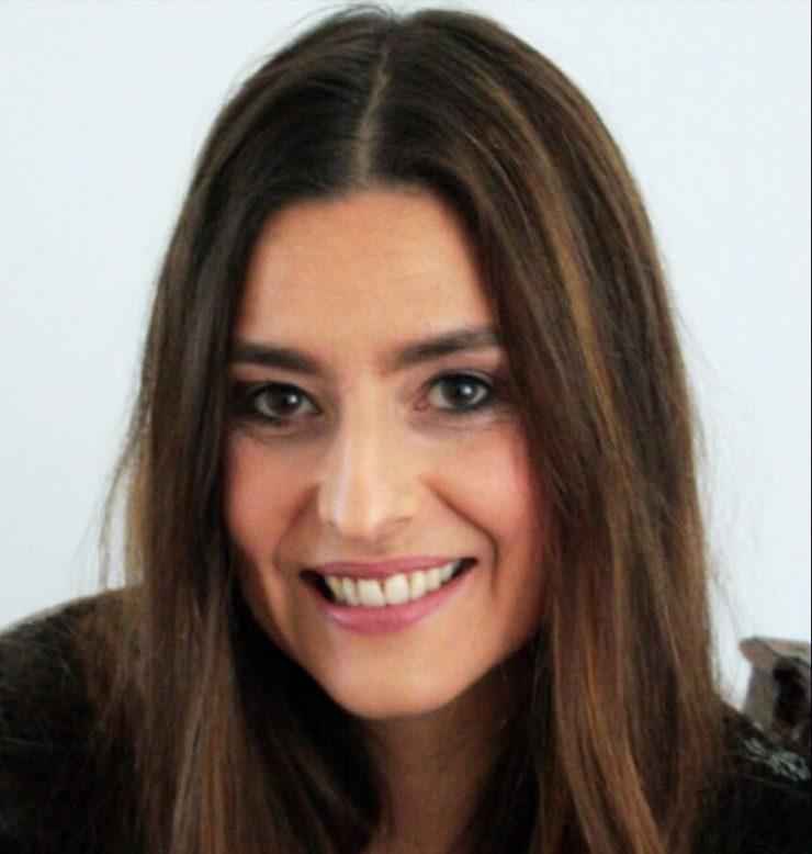 Claudia Schäfer